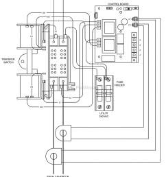generac generator transfer switch wiring diagram sample wiring generac generator wiring diagrams 4375 generac generator transfer [ 1180 x 1375 Pixel ]