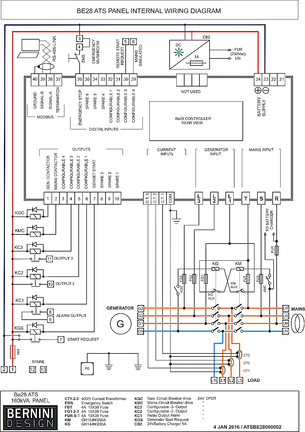 medium resolution of generac wiring diagram generac automatic transfer switch wiring diagram simple design between solargenerator and 13c