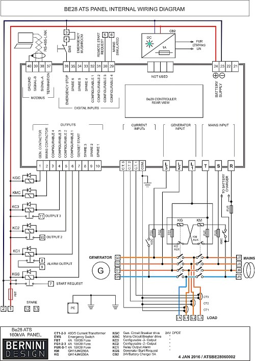 small resolution of generac wiring diagram generac automatic transfer switch wiring diagram simple design between solargenerator and 13c