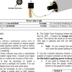 Glowshift Trans Temp Gauge Wiring Diagram Delco Remy 24 Volt Alternator Boost Sample Download 7 T Images Detail Name