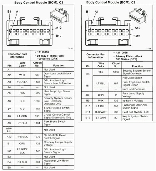 small resolution of 2002 yukon radio wiring wiring diagram page stereo wire harness gmc yukon xl 01 02 2001 2002 car radio wiring