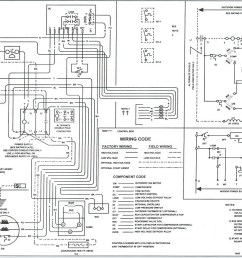 goodman ac wiring diagram collection wiring diagram sample [ 1280 x 865 Pixel ]