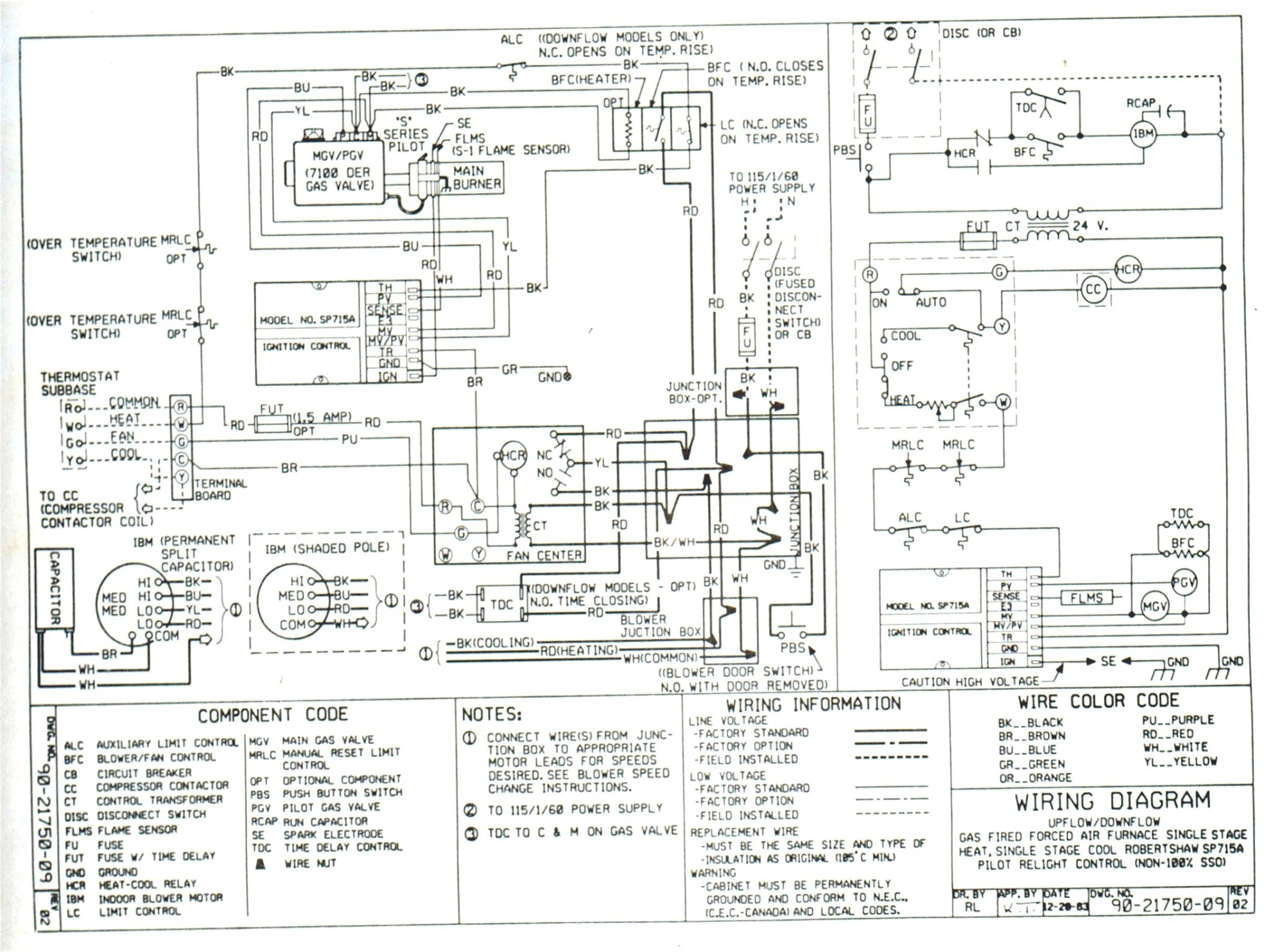 hight resolution of famous general electric furnace wiring diagram sketch general  electric gas furnace wiring diagram