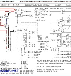 goodman heat pump defrost control board wiring diagram easy to goodman manufacturing wiring diagrams pcbdm133 [ 1024 x 904 Pixel ]