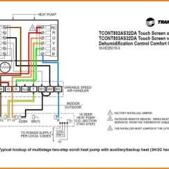 Wiring Diagram For Thermostat With Heat Pump Rib Relay In A Box Collection Sample Pictures Detail Name