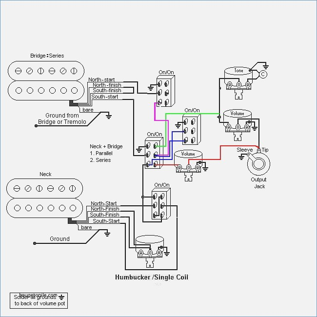 Fender Jaguar Hh Wiring Diagram Nicoh Me • Wiring Diagram