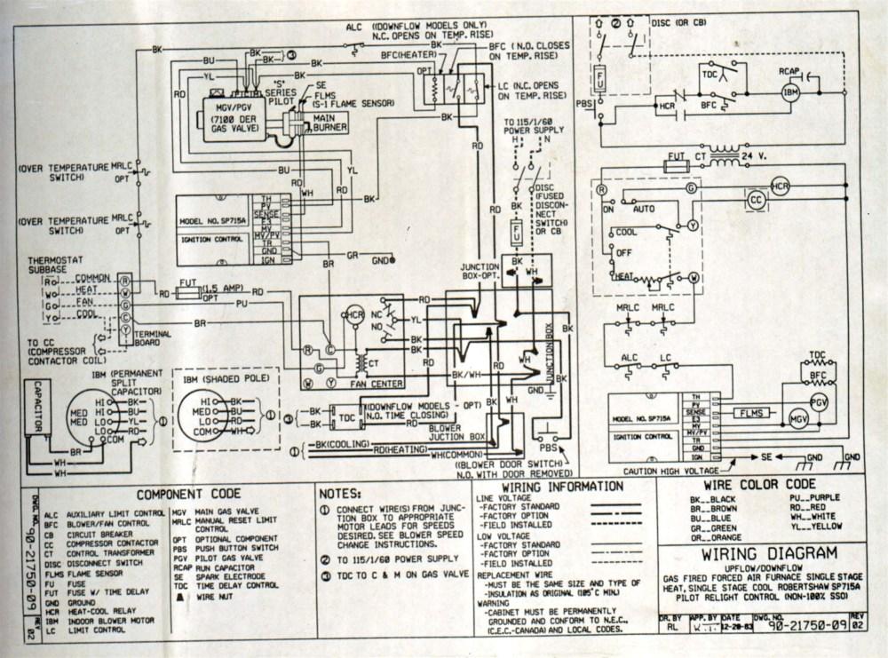 medium resolution of heil 7000 wiring diagram wiring diagram week heil furnace control board wiring diagram