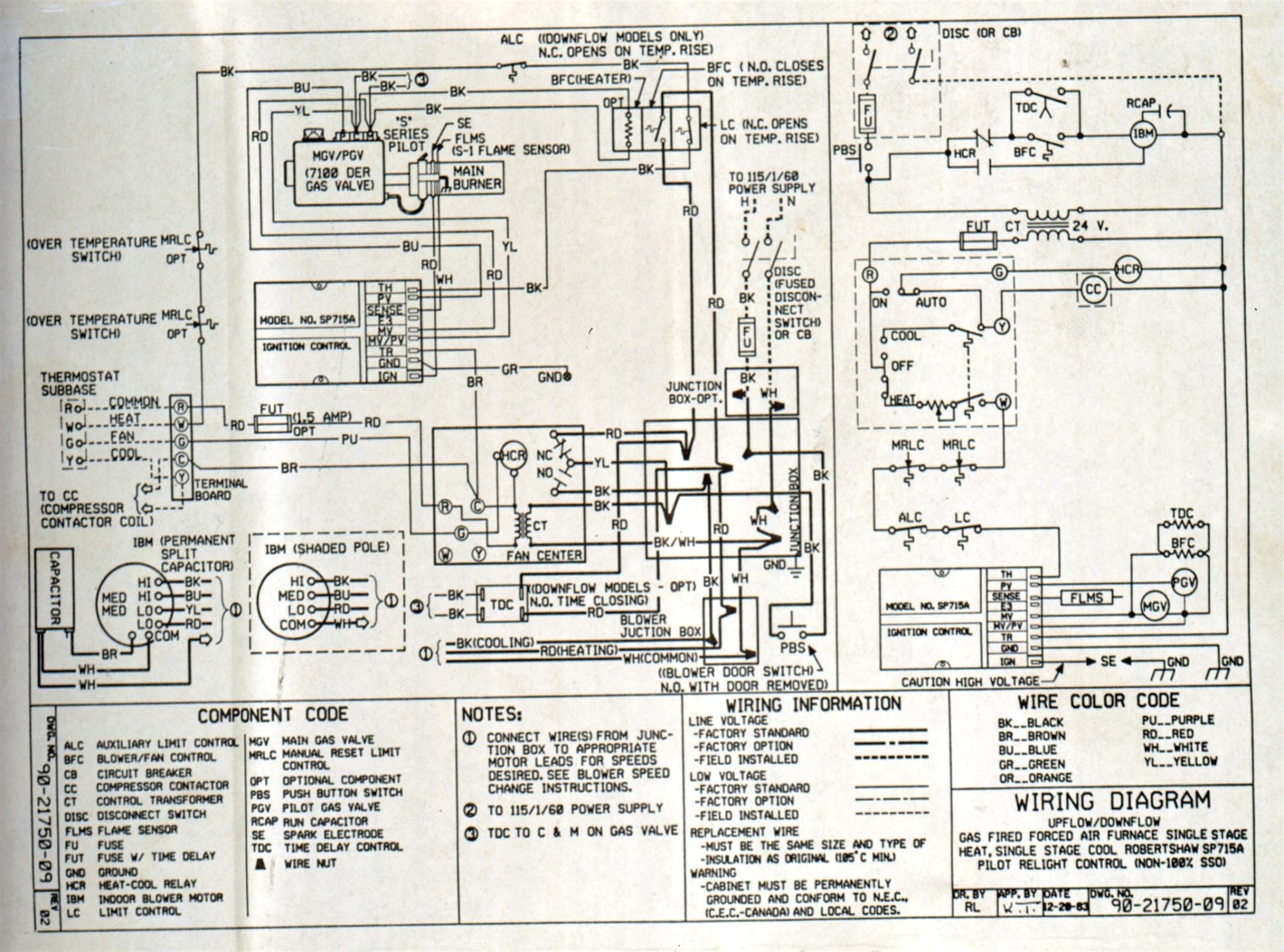 hight resolution of heil 7000 furnace wiring diagram wiring diagram libraries heil 7000 wiring diagram