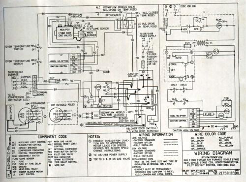 small resolution of heil 7000 wiring diagram wiring diagram week heil furnace control board wiring diagram