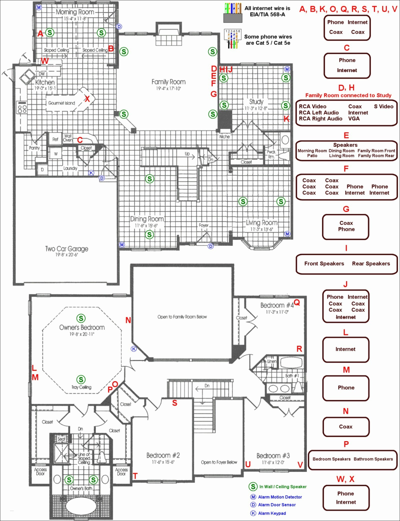 outdoor speaker wiring diagram 3 gang one way switch home gallery sample