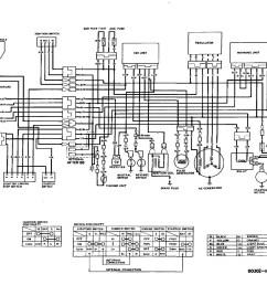 honda 300 fourtrax ignition wiring diagram collection wiring rh faceitsalon com 1998 honda 300 fourtrax wiring [ 1338 x 931 Pixel ]