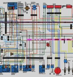 1986 honda goldwing wiring diagram free download [ 1401 x 970 Pixel ]