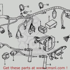 Honda Motorcycle Wiring Diagram Symbols Best Software Rebel 250 Gallery Sample