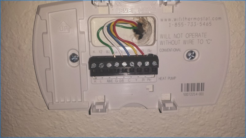 Diagram Additionally On Honeywell Wi Fi 9000 Thermostat Wiring Diagram