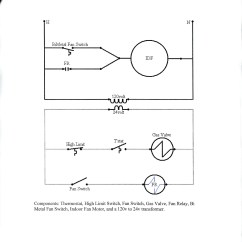 Emergency Heat Sequencer Photocell Sensor Wiring Diagram 24v Fan Relay Library