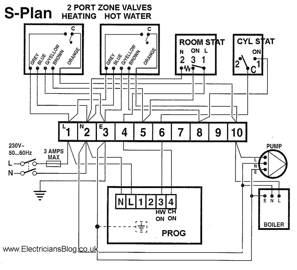 Honeywell R845a Wiring Diagram Collection