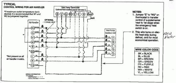 honeywell round thermostat wiring diagram micron control transformer gallery download lux best