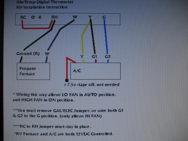 honeywell rth2300 rth221 wiring diagram
