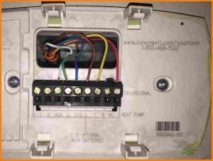 Honeywell Rth2300 Rth221 Wiring Diagram Gallery | Wiring Diagram Sample
