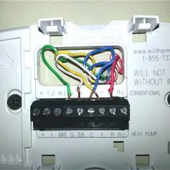 Honeywell Wifi Thermostat Rth8580wf Wiring Diagram 2001 Chevrolet Tahoe Radio Smart Sample |