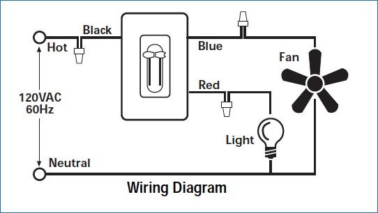 hunter 44157 wiring diagram