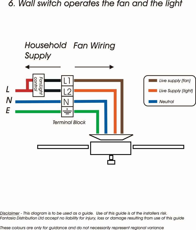 How To Replace Ceiling Fan Switches With Four Wires Crest Wiring Diagram Hunter Switch Collection Sample