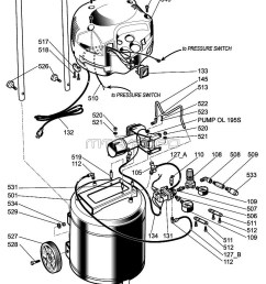 husky air compressor wiring diagram collection [ 800 x 1099 Pixel ]