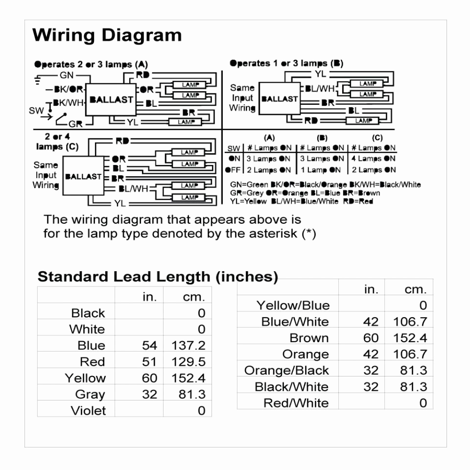 medium resolution of philips advance ballast wiring diagram page 5 wiring diagram and relb 2s40 n wiring diagram 2