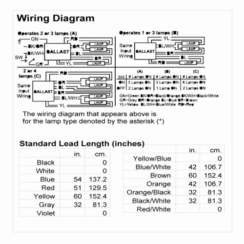 small resolution of philips advance ballast wiring diagram page 5 wiring diagram and relb 2s40 n wiring diagram 2