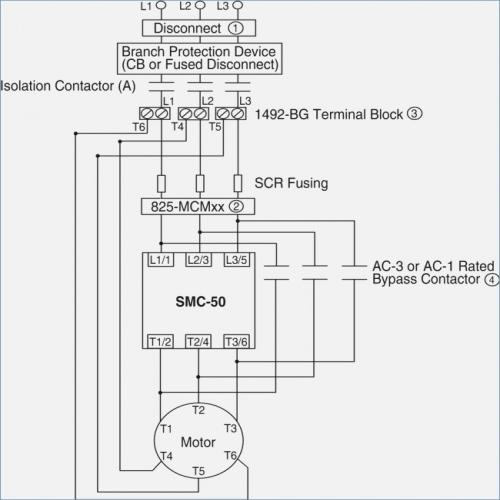 Iec Motor Starter Wiring Diagram | Wiring Schematic Diagram ... on