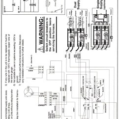 Wiring Diagram For Nordyne Electric Furnace Coleman Heat Pump Modlegqf090100324 Diagrams Thermostat