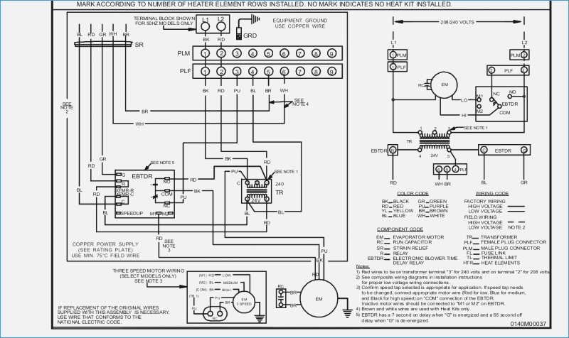 nordyne e2eh 015ha wiring diagram