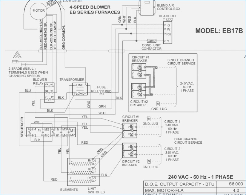 WIRING DIAGRAM FOR MODEL E2EH 015HA Auto Electrical Wiring