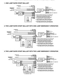 power sentry ps1400 wiring diagram opinions about wiring diagram u2022 emergency ballast wiring diagrams for [ 954 x 1235 Pixel ]