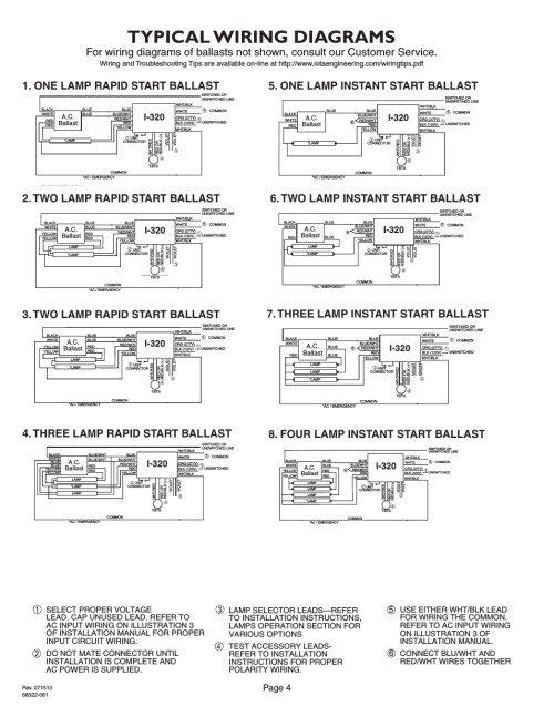 small resolution of bodine b30 wiring diagram trusted wiring diagrams rh hamze co