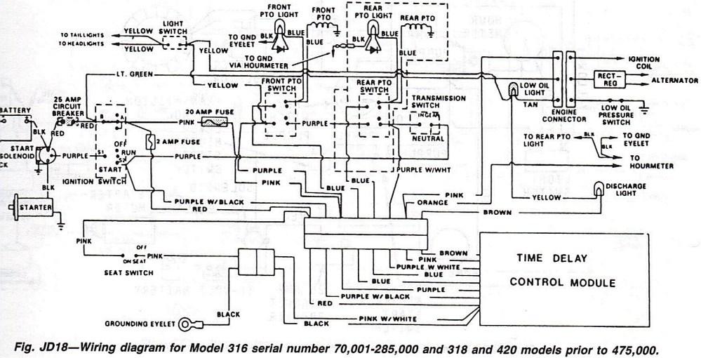 medium resolution of john deere l120 wiring schematic wiring diagram page john deere l120 wiring schematic