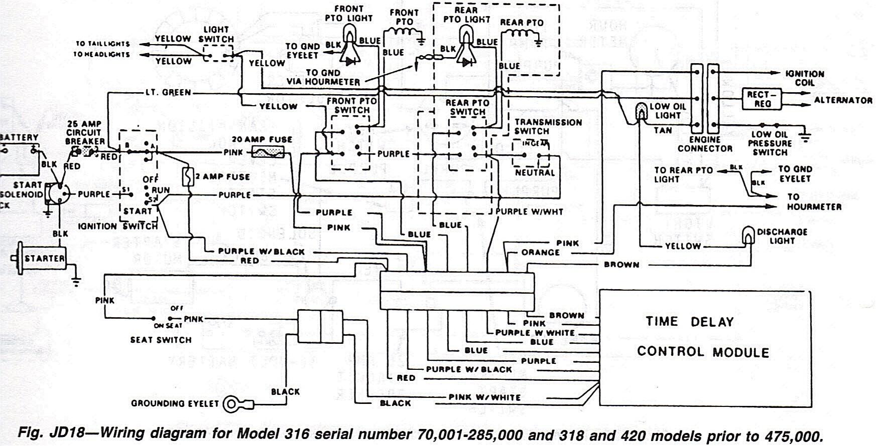 hight resolution of john deere l120 wiring schematic wiring diagram page john deere l120 wiring schematic