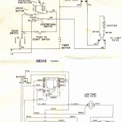 Whirlpool Dryer Heating Element Wiring Diagram Surface Waves Kenmore Library Sheets Detail Name Power Cord