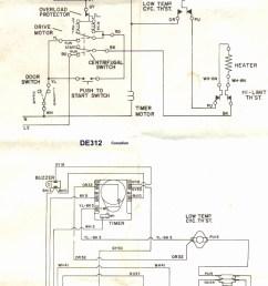 diagram dryer wiring whirlpool le7010 wiring diagram paper wp duet dryer wiring diagram [ 700 x 1239 Pixel ]