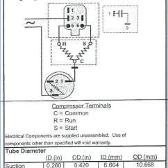 Kenmore Washer Wiring Diagram 5 Pin Mini Usb Sample Collection Refrigerator Schematic Youngauthorsfo 13 I Download