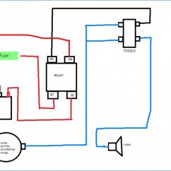Car Air Horn Wiring Diagram Dvi To Vga Pinout Dixie Diagrams Schematic