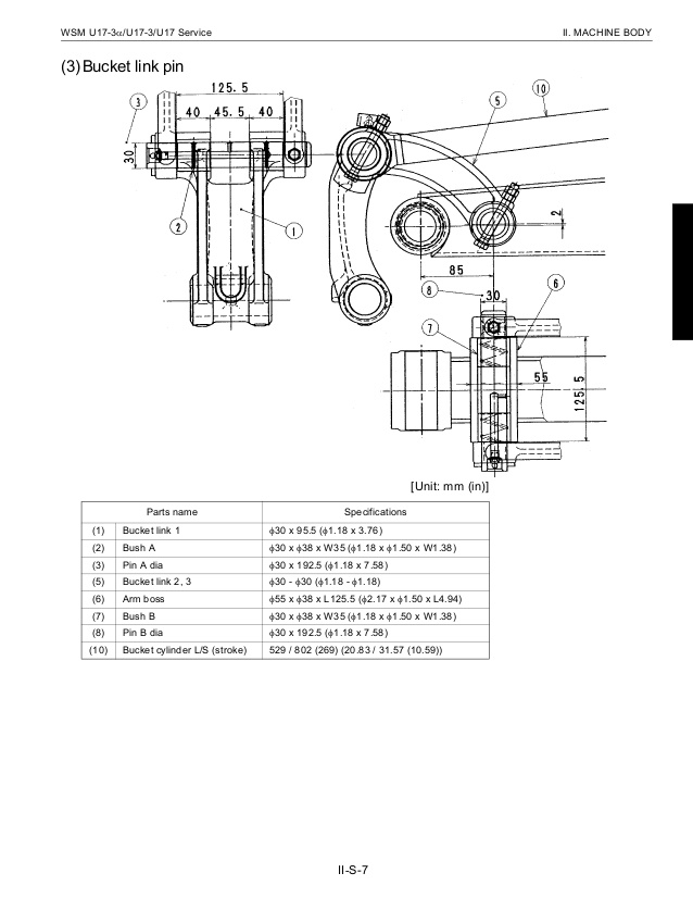 kubota wiring diagram 220 volt dryer kx121 3 gallery sample download u173 micro excavator service repair manual 71 638
