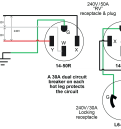 video how to wire a halfswitched outlet one project closer wiring 110v receptacle wiring wiring diagram [ 2543 x 1876 Pixel ]