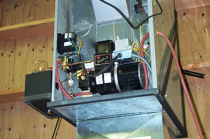Oil Furnace Wiring Diagram Moreover Oil Furnace Diagram Together With