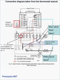Lennox Electric Heat Wiring Diagrams | Wiring Library