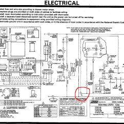 Rheem Air Conditioner Thermostat Wiring Diagram Fuse Switch Lennox Furnace Collection