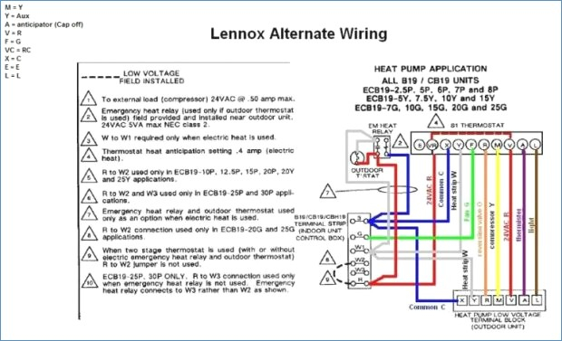 lennox heat pump wiring diagram schematic diagram electronic