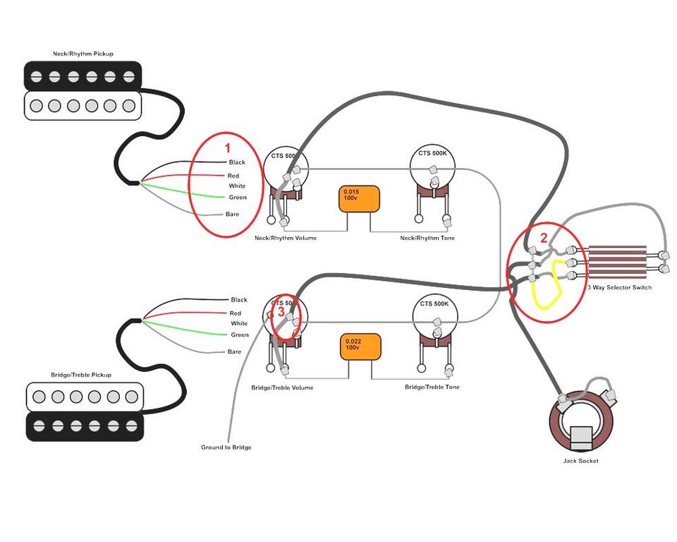 Schema Electrique Taser