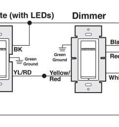 leviton 3 way dimmer switch wiring diagram wire center u2022 3 way switch getting hot [ 1539 x 639 Pixel ]
