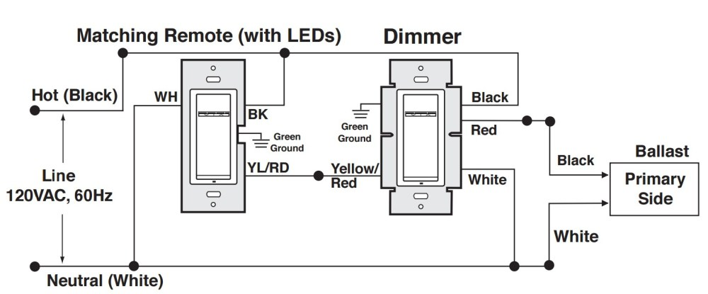 medium resolution of leviton 3 way dimmer switch wiring diagram wire center u2022 3 way switch getting hot